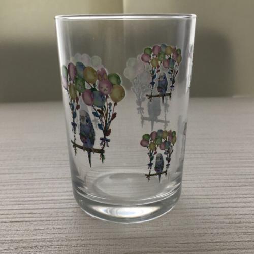 グラスコップ→click!